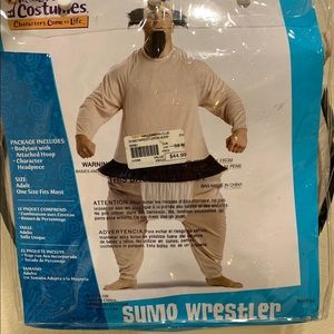 Halloween Costume Like New